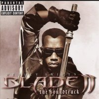 Blade II (2002) soundtrack cover