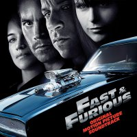 Fast & Furious (2009) soundtrack cover