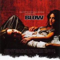 """Обложка саундтрека к фильму """"Кокаин"""" / Blow (2001)"""