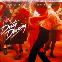 Dirty Dancing: More Dirty Dancing (1987) soundtrack cover