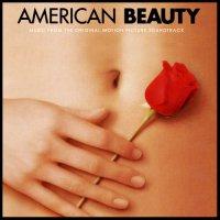 """Обложка саундтрека к фильму """"Красота по-американски"""" / American Beauty (1999)"""