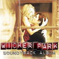 """Обложка саундтрека к фильму """"Одержимость"""" / Wicker Park (2004)"""