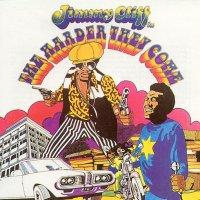 """Обложка саундтрека к фильму """"Тернистый путь"""" / The Harder They Come (1972)"""