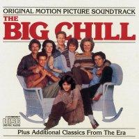 """Обложка саундтрека к фильму """"Большое разочарование"""" / The Big Chill (1983)"""