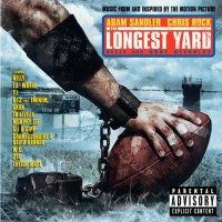 """Обложка саундтрека к фильму """"Всё или ничего"""" / The Longest Yard (2005)"""