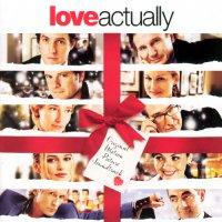 """Обложка саундтрека к фильму """"Реальная любовь"""" / Love Actually (2003)"""