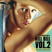 """Обложка саундтрека к фильму """"Убить Билла 2"""" / Kill Bill: Vol. 2 - Complete (2004)"""