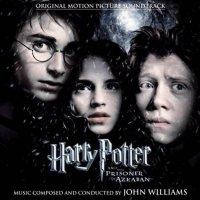 "Обложка саундтрека к фильму ""Гарри Поттер и узник Азкабана"" / Harry Potter and the Prisoner of Azkaban (2004)"