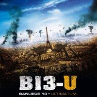 Banlieue 13 - Ultimatum (2009) soundtrack cover
