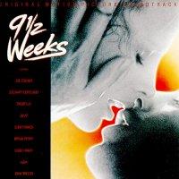 Nine 1/2 Weeks (1986) soundtrack cover