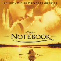 The Notebook (2004) soundtrack cover