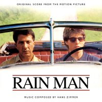 Rain Man (1988) soundtrack cover