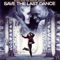Save the Last Dance (2001) soundtrack cover