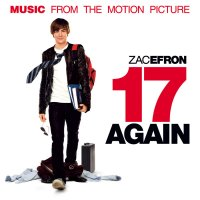 17 Again (2009) soundtrack cover