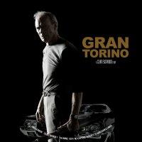 """Обложка саундтрека к фильму """"Гран Торино"""" / Gran Torino (2008)"""