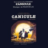 Canicule (1983) soundtrack cover