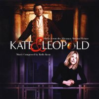 Kate & Leopold (2001) soundtrack cover