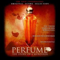 Perfume: The Story of a Murderer (2006) soundtrack cover