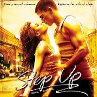 "Обложка саундтрека к фильму ""Шаг вперед"" / Step Up (2006)"