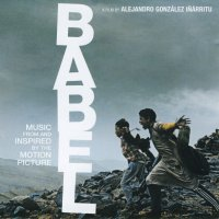 Babel (2006) soundtrack cover