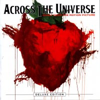 Across the Universe (2007) soundtrack cover