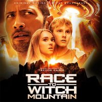 Race to Witch Mountain (2009) soundtrack cover