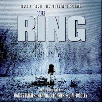 "Обложка саундтрека к фильму ""Звонок"" / The Ring (2002)"