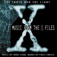 The X Files (1993) soundtrack cover