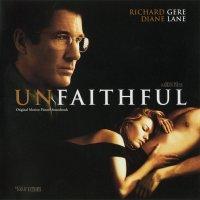 """Обложка саундтрека к фильму """"Неверная"""" / Unfaithful (2002)"""