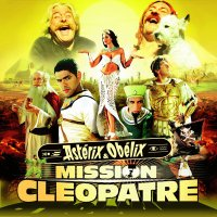 Astérix & Obélix: Mission Cléopâtre (2002) soundtrack cover