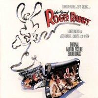 Who Framed Roger Rabbit (1988) soundtrack cover