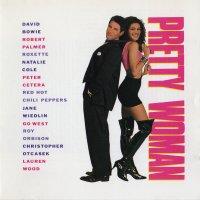 "Обложка саундтрека к фильму ""Красотка"" / Pretty Woman (1990)"