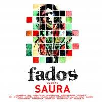 """Обложка саундтрека к фильму """"Фадо"""" / Fados (2007)"""