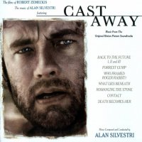 Cast Away (2000) soundtrack cover