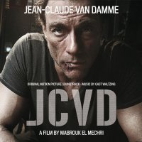JCVD (2008) soundtrack cover