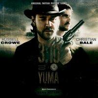 3:10 to Yuma (2007) soundtrack cover