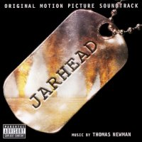 Jarhead (2005) soundtrack cover