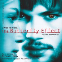 The Butterfly Effect (2004) soundtrack cover