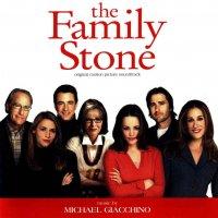 "Обложка саундтрека к фильму ""Привет семье!"" / The Family Stone (2005)"