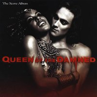 Queen of the Damned: Score (2002) soundtrack cover