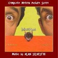 Mousehunt (1997) soundtrack cover
