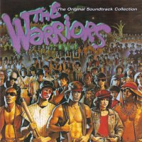 The Warriors (1979) soundtrack cover