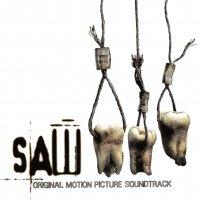 """Обложка саундтрека к фильму """"Пила 3"""" / Saw III: Score (2006)"""