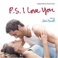 P.S. I Love You: Score (2007) soundtrack cover