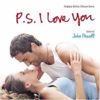 "Обложка саундтрека к фильму ""P.S. Я люблю тебя"" / P.S. I Love You: Score (2007)"