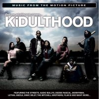 "Обложка саундтрека к фильму ""Шпана"" / Kidulthood (2006)"