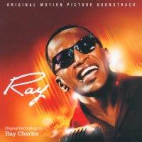 """Обложка саундтрека к фильму """"Рэй"""" / Ray (2004)"""