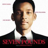 """Обложка саундтрека к фильму """"Семь жизней"""" / Seven Pounds (2008)"""