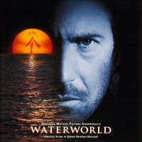 Waterworld (1995) soundtrack cover