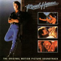 Road House (1989) soundtrack cover